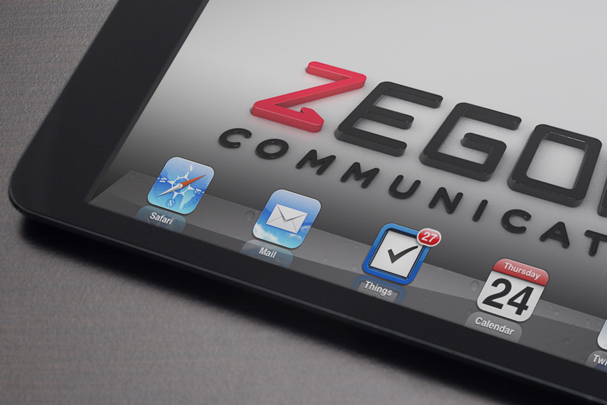 ZEGONA COMMUNICATIONS